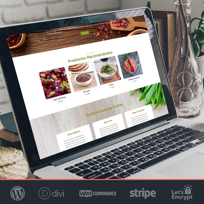 Tienda online productos bio Naturpress