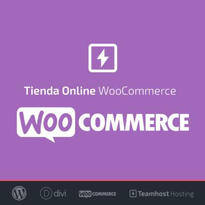 incorporar tienda online Woocommerce