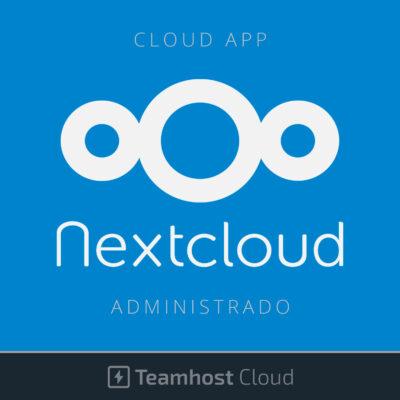 Next Cloud servidores administrados hosting