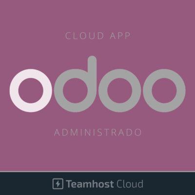 Odoo servidores administrados hosting