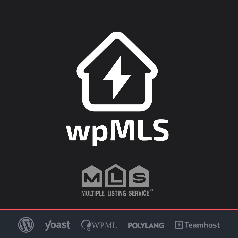 Logo Plugin MLS Inmobiliarias