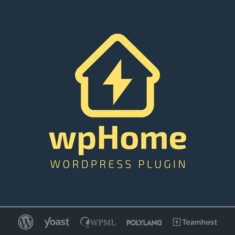 Plugin wpHome Inmobiliarias WordPress