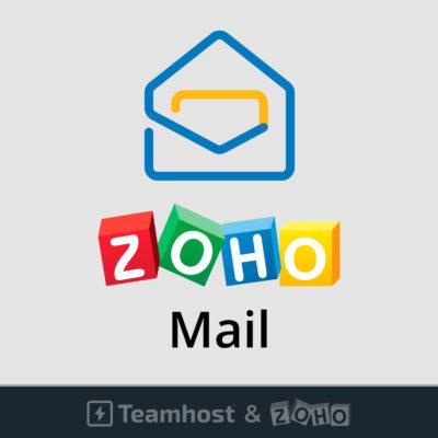 Zoho Mail: Consultoría, Implantación, Formación y Soporte Técnico